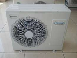 Panashco Air Conditioner Brand New