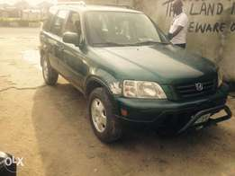 Best of its kind 2000 Model Honda Cr-v for sale in PHC