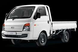 I am looking for hyundai H100 to buy .R45k _R50l