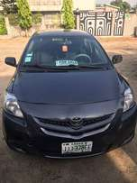 Neatly Used Toyota Yaris (2008)