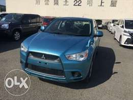 mitsubishi RVR fresh import