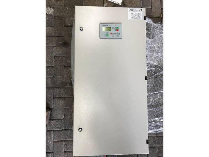 ATS Panel 275A - Max 190 kVA - DPX-25030-5 - 2014