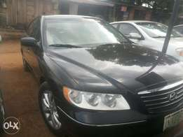 Hyundai azera for sale at good prize