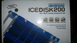 Deep Cool ICEDISK HD cooler