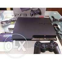 Ps3 slim chipped