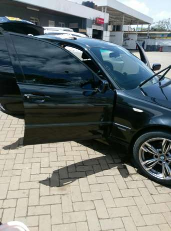 BMW 318i for sale Muthaiga - image 4