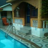 Classic furnished studios with swimming pool,parking and security nyal
