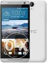"HTC One E9. 2GBRam/5.5"". Free Delivery. Ksh 18499. Brand New & Sealed"