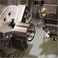 Metal Machining And Manufacturing Business For Sale