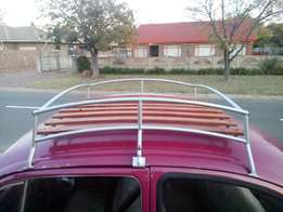 Roof rack new for vw Beetle