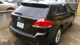 Toyota Venza 2011. First Body. Excellent condition