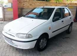 Fiat Palio 1.2 Ed 5dr for sale