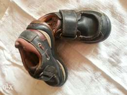 Used UK Clark shoe