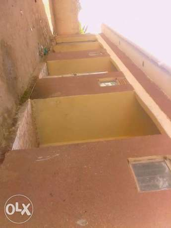 Rentals for sale.1 sitting room,1 bed room,1bathroom and a store locat Entebbe - image 1