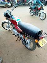 Bajaj boxer motorcycle for quick sell