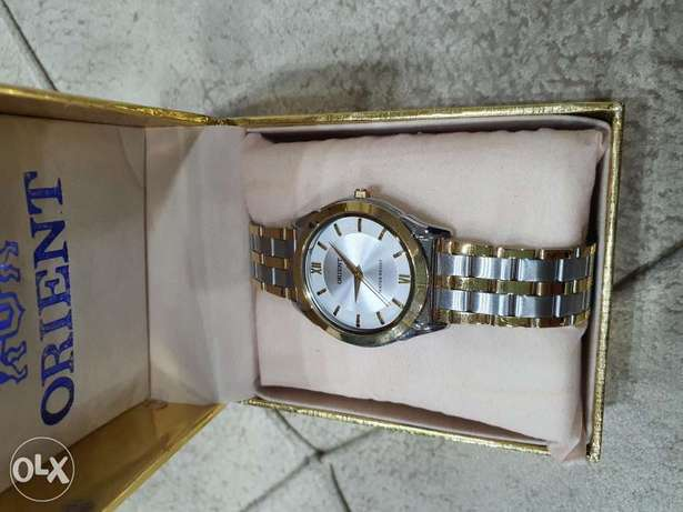 Orient made in japan طنطا -  1