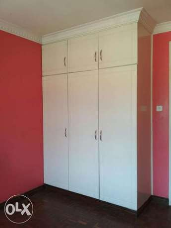 2 Bedroom apartment to let along naivasha few metres from junction Dagoretti - image 1