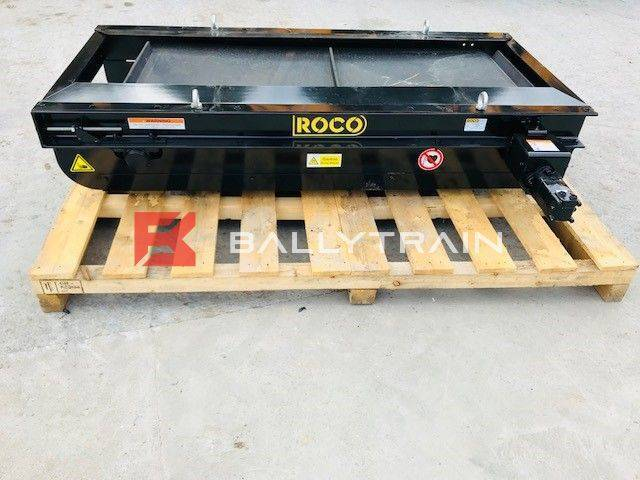 Roco Cp 20/80 Overband Steel Magnet, Hydraulic - 2019 - image 6