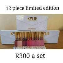 Kylie 12 pack R300 stayfast and matte