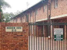 2bedroom apartment pta noord a must have