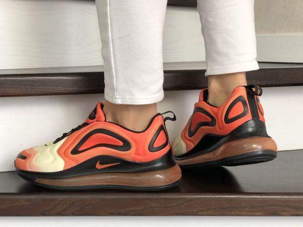 Nike Air Max 720 trampki damskie, premium jakość dostępne