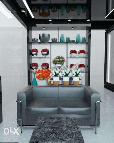 3D Design for Interiors, Architects and landscaping