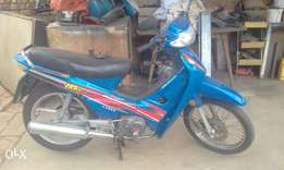 110cc vuka for sale R2500neg ( as is )