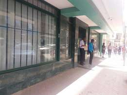 Office space for lease at Monrovia Street, NAIROBI CBD.