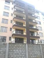 Three Bedroom Apartment For Sale in Thindigua.