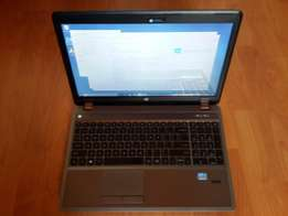 HP Probook 4540s i5 laptop
