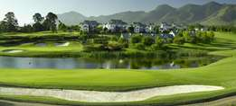 Bargain of the Year – Fancourt 5*