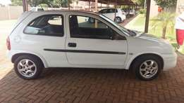 Corsa 1.4iS 2002
