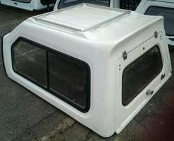 SA Nissan 1400 high liner Canopy for sale!