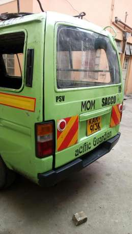 Matatu for quick sale Mombasa Island - image 4
