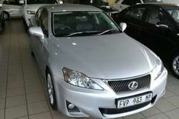 Lexus IS 250 EX for sale
