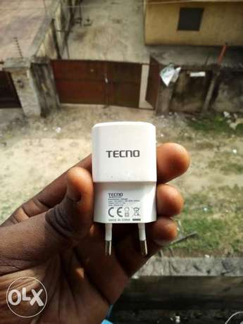 Tecno Fast Charger Head Port Harcourt - image 3