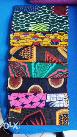 Sale on java prints from Holand Nyali - image 6