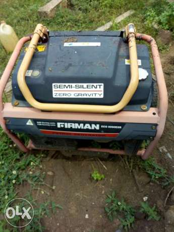 Firman Generator Abeokuta South - image 2