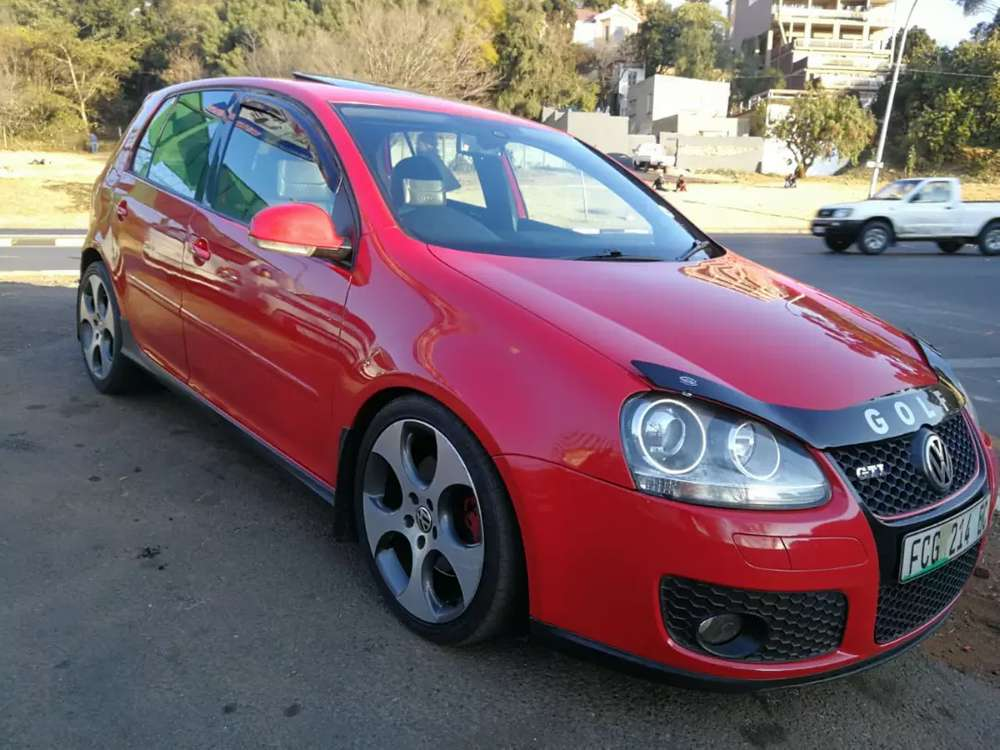 Golf Gti Seats Vehicles For Sale In Gauteng Olx South Africa