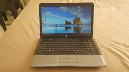 Laptop HP 655 Series