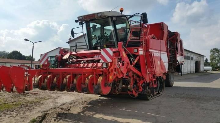 Grimme maxtron 620 - 2003