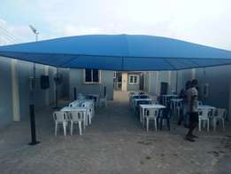 Tasteful newly built 2 bed room flat setback Mini Hotel at Abule-Agba