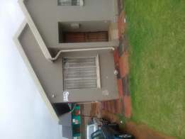 Well kept three bedroom house for rental