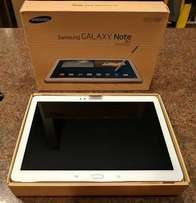 Samsung Galaxy Note 10.1 2014 SM-P600 White For R2500