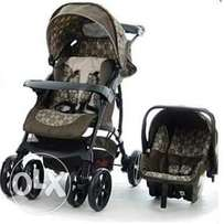 Coyote travel system for sale