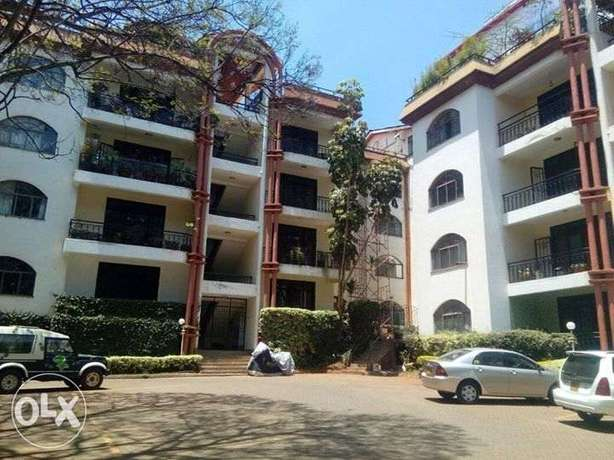 Specious 3Br Apartment Available For Rent Westlands - image 1