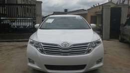 Very clean Foreign used Toyota Venza 2011 model