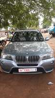 Home Used BMW X3 from USA 2012 Year Model DV Registration Engine Capac