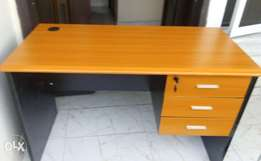 Classy and durable office table
