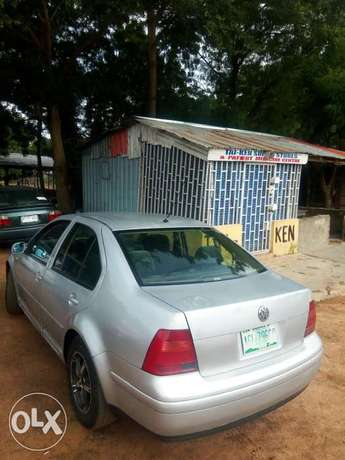 A clean Automatic Volkswagen Bora for sale Oyo West - image 4